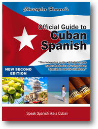 Official Guide to Cuban Spanish